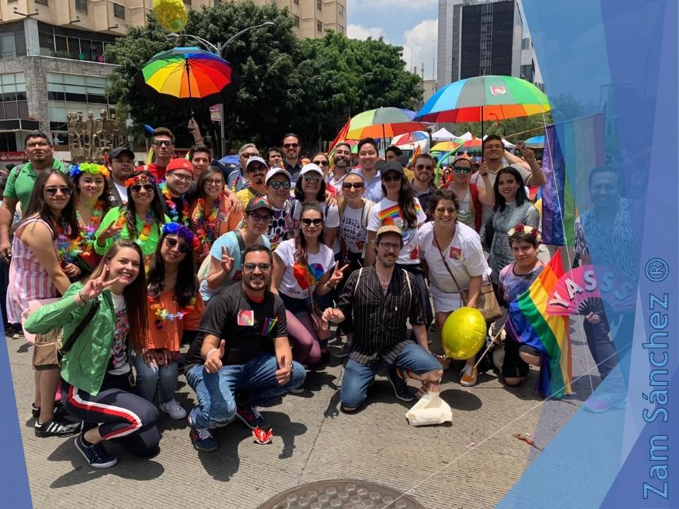 Team LGBT Zam